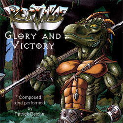 Reptile - Glory and Victory