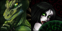 """Reptile and Kheerah - ICONS"""