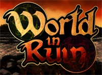 World in Ruin ICON
